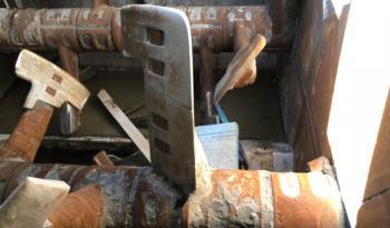 2013 Maxon 18yd Twin Shaft Maxcrete Concrete Pugmill full