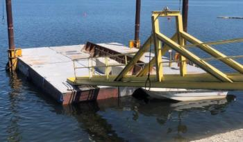 Beasley 10x20x8 Sectional Barges [90 Available] full