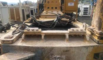 Prime Marine Services Model 36PCPC Hydraulic Demolition Shears full