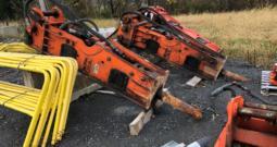 2015 NPK Hydraulic Breakers