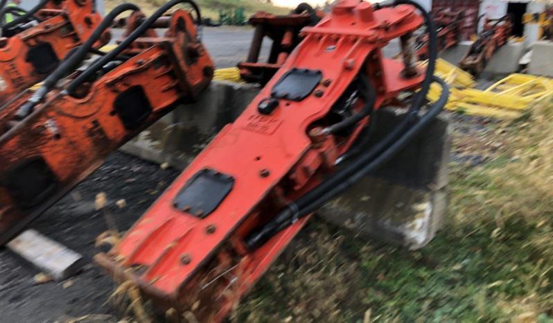 NPK GH10 Hydraulic Breakers [7 Available] full