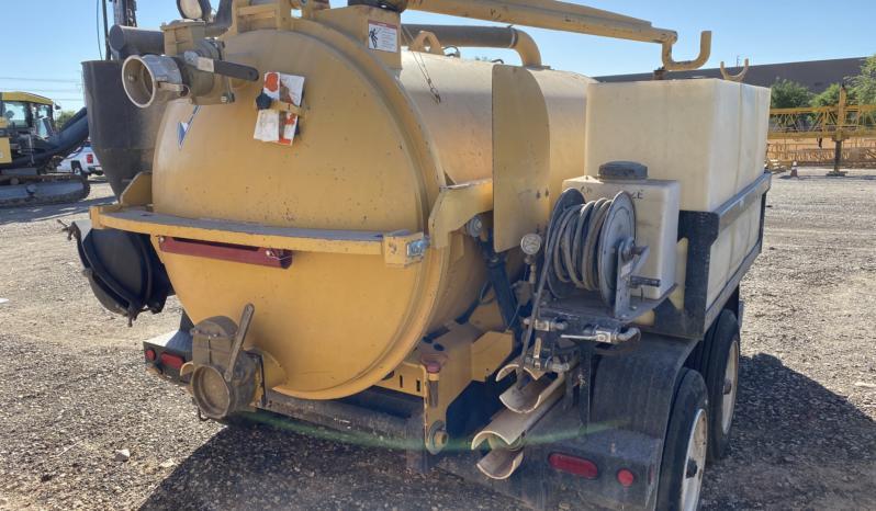 2015 Vermeer VX50-800 Vacuum Excavator [1 Available] full