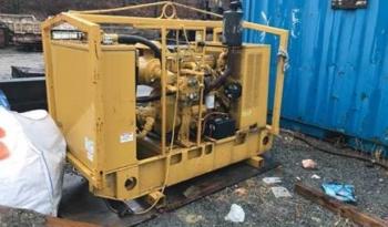 Rasmussen Equipment 85HP 44 GPM Hydraulic Power Unit full