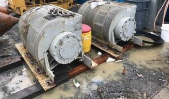 Allied S100 Deck Winches [2 Available] full