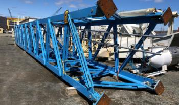 2013 Putzmeister MX42-5 RZ Placing Boom [1 Available] full