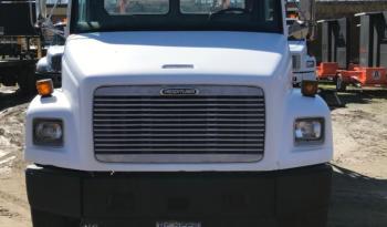 1999 Freightliner FL-70 Attenuator Truck full
