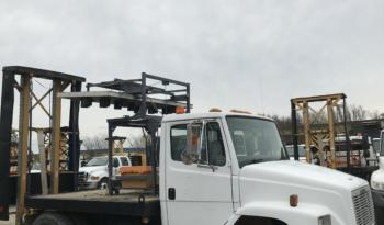 1999 Freightliner 4700 Attenuator Trucks full