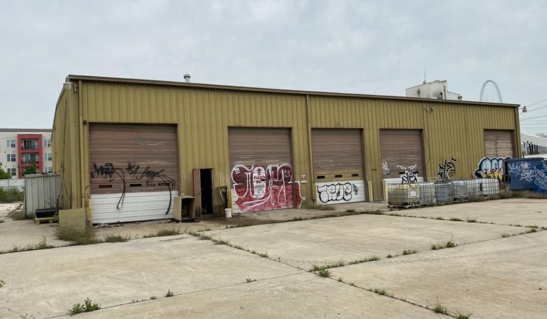 100x80x20 Pre-Fab Metal Building full