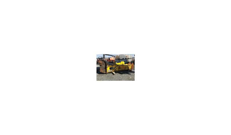 Atlas Copco HB7000 Hydraulic Breakers [6 Available] full