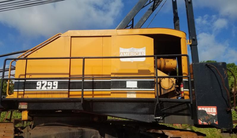 1972 American 9299 Crawler Crane full