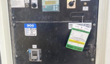2014 Atlas Copco QAS70 Trailer Mounted Generator full