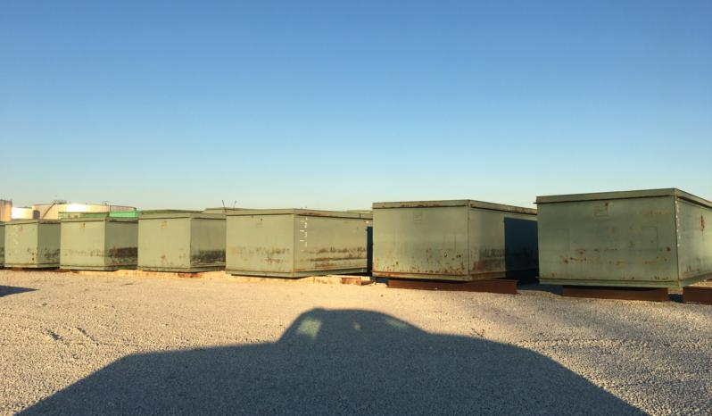 Shugart Sectional Barges [46 Available] full