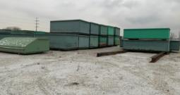 Shugart Sectional Barges [54 Available]