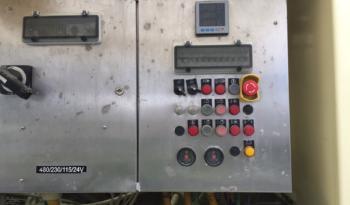 2012 Normet Spraymec 7110-WPC Concrete Sprayer full