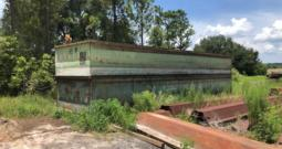 Shugart 40'x10'x5′ Sectional Barges [2 Available]