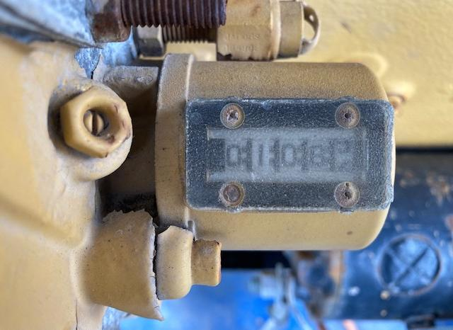 12×10 Booster Pump full