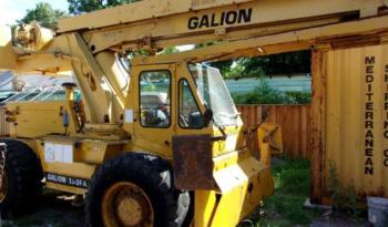 1994 Galion 150FA Rough Terrain full